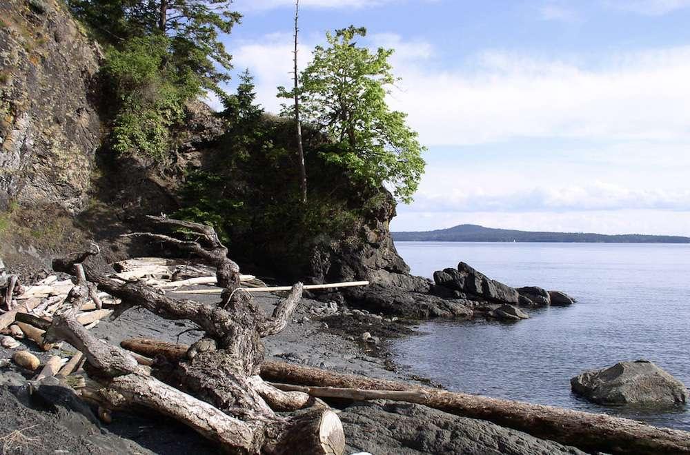 Pender Island, British Columbia