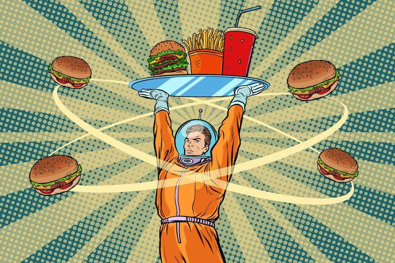 4 formas preocupantes en que la comida rápida ha cambiado en 30 años