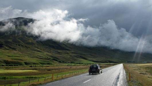 9 carreteras que van a los extremos