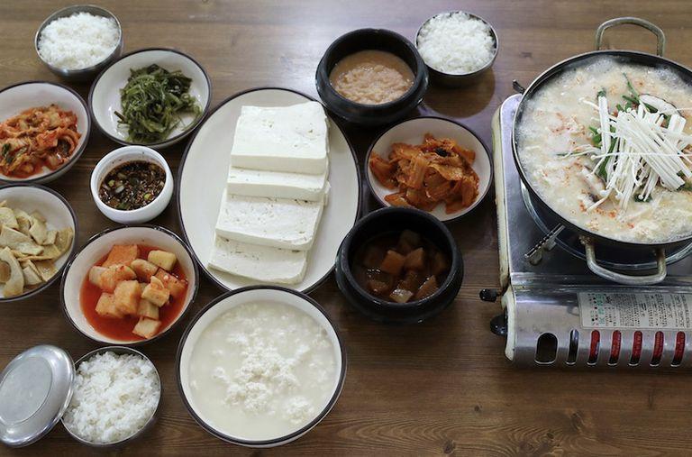 ¿Qué saben los estadounidenses sobre los alimentos extranjeros?
