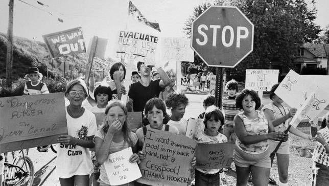 'A Fierce Green Fire': La historia no contada del movimiento ambientalista de Estados Unidos