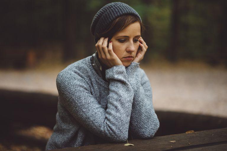 Cosas poco conocidas que pueden desencadenar la depresión