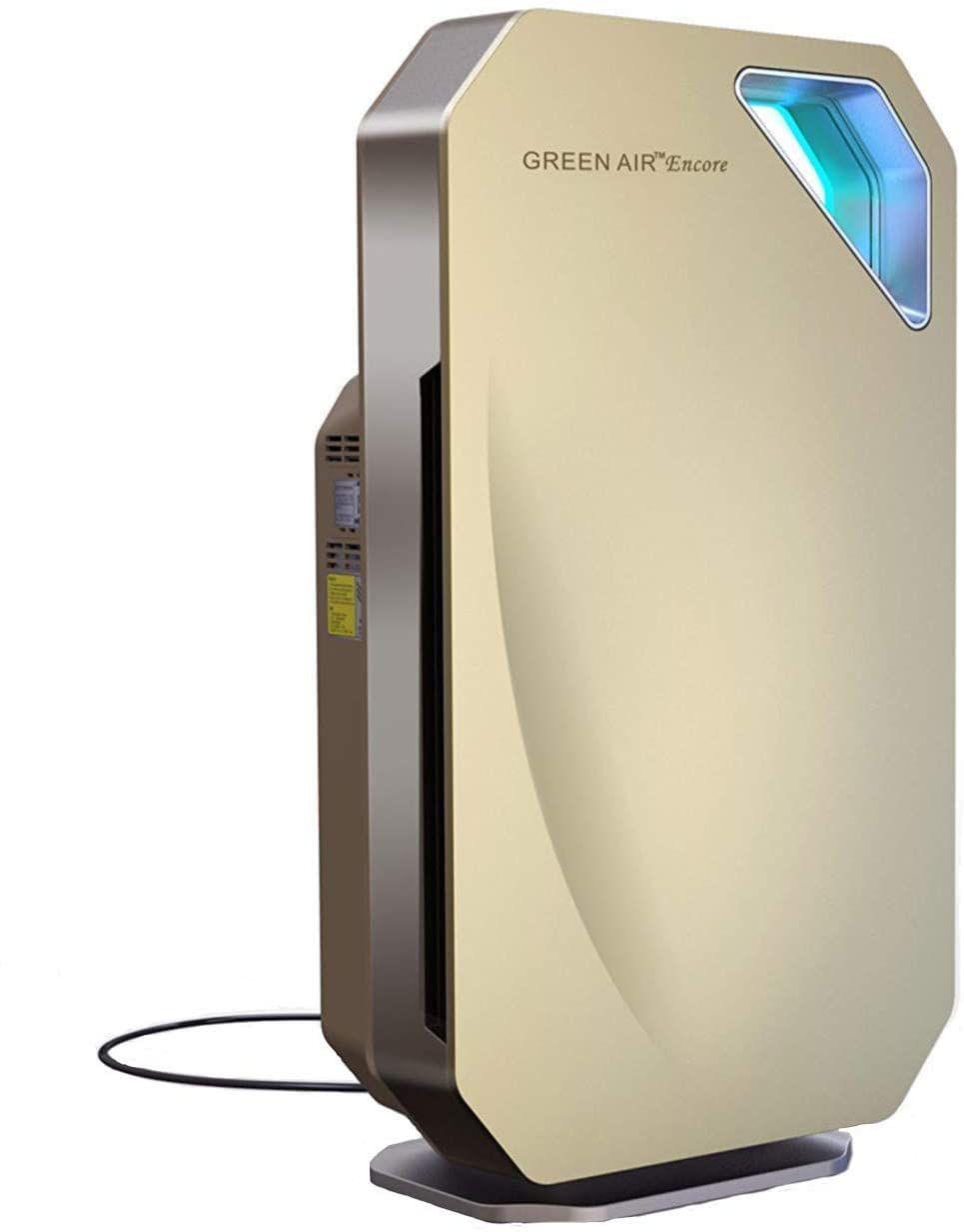 Green Air Purifier