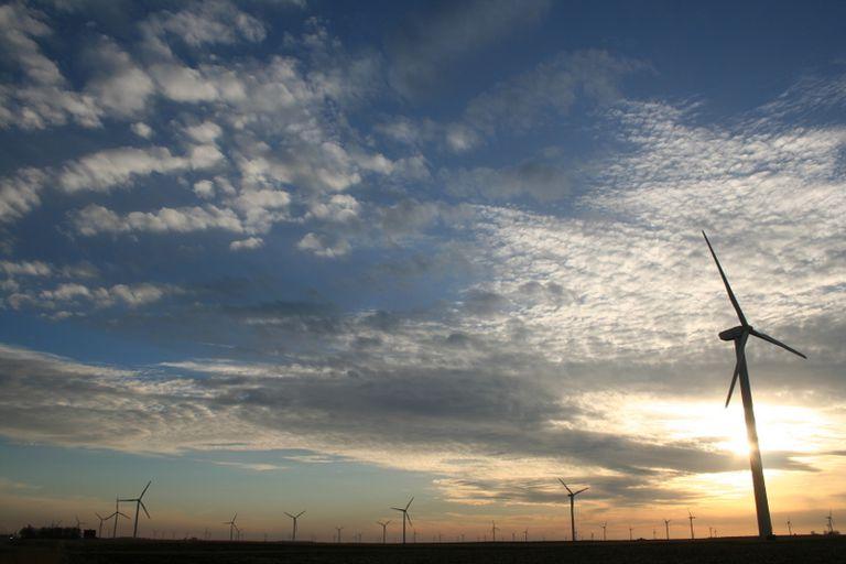 ¿Es la energía de origen local una prioridad?