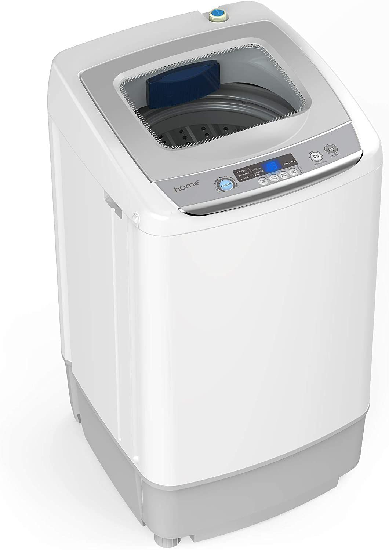 hOmeLabs 0.9 Cu. Ft. Portable Washing Machine