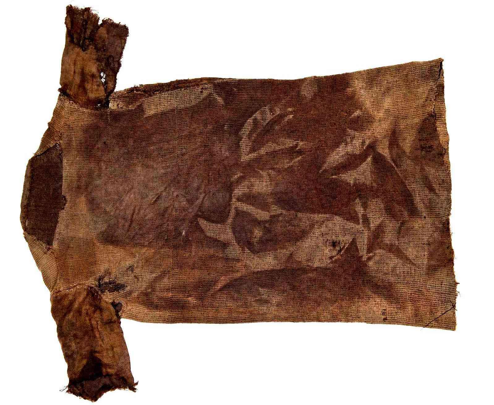 Iron Age tunic