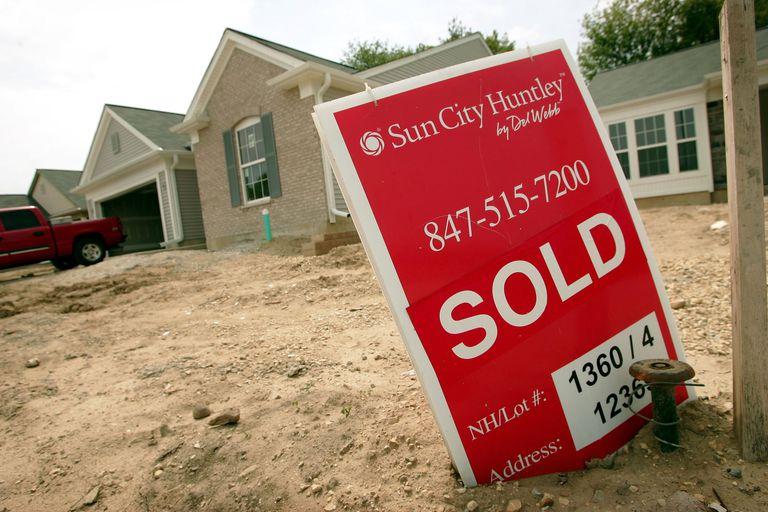 Los baby boomers no están comprando viviendas para personas mayores