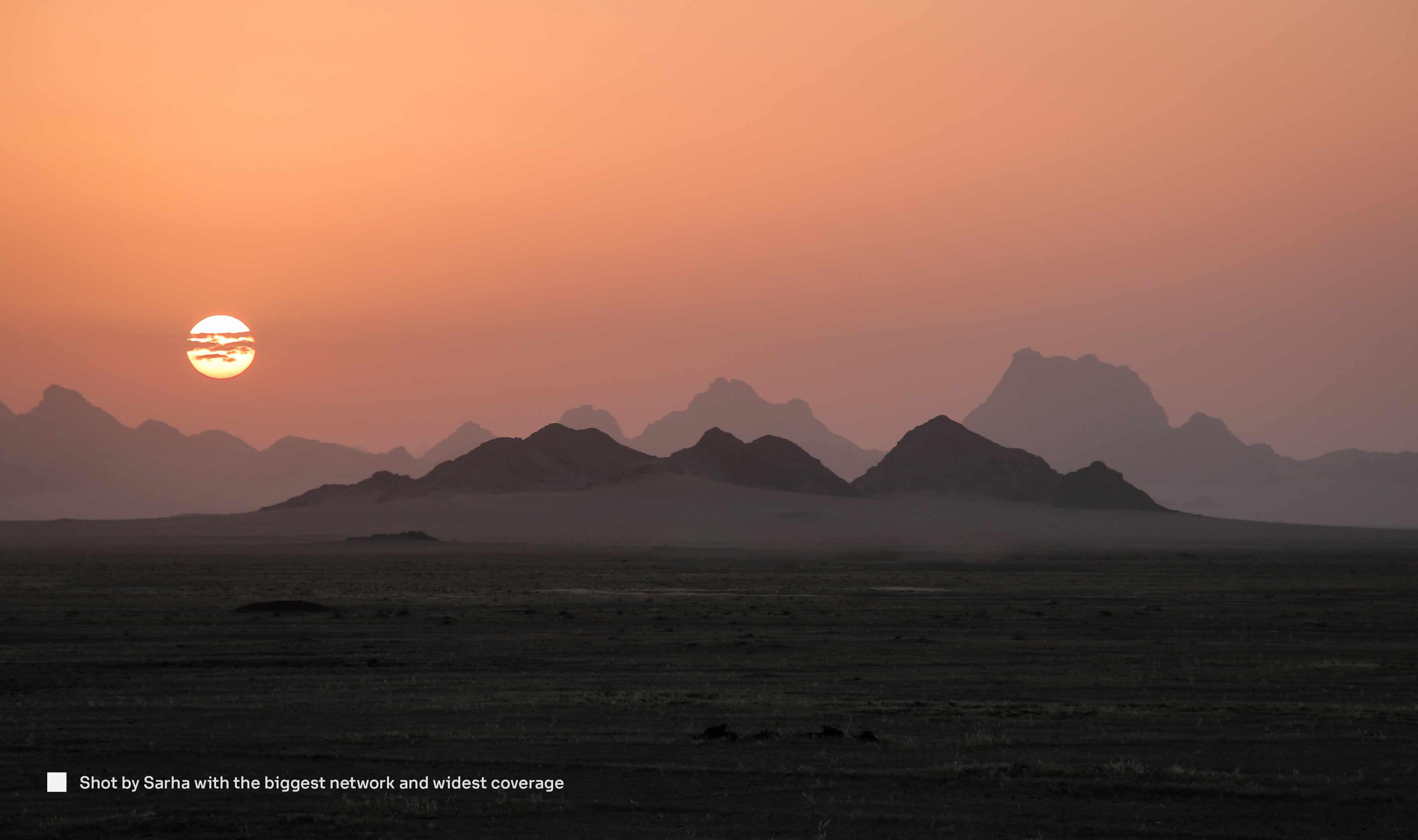 Saudi Arabia image by Najib Murad