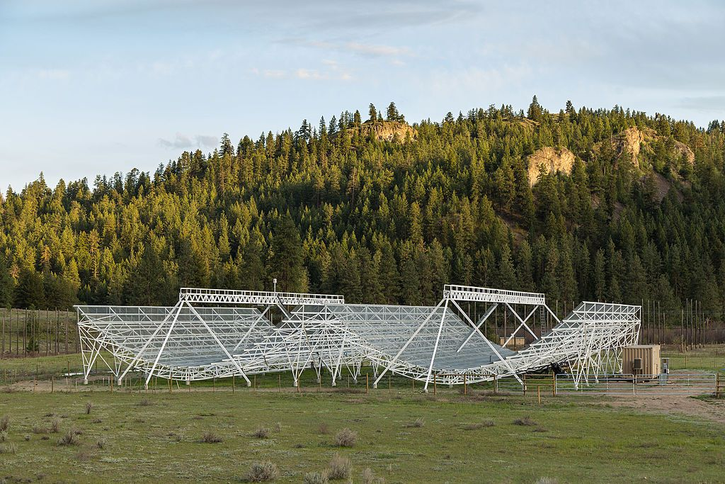 Scientists Detect More Repeating Radio Signals From Deep Space