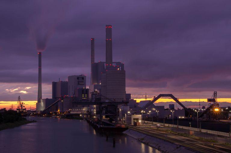 Alemania acepta poner fin a la quema de carbón para 2038 (tal vez)