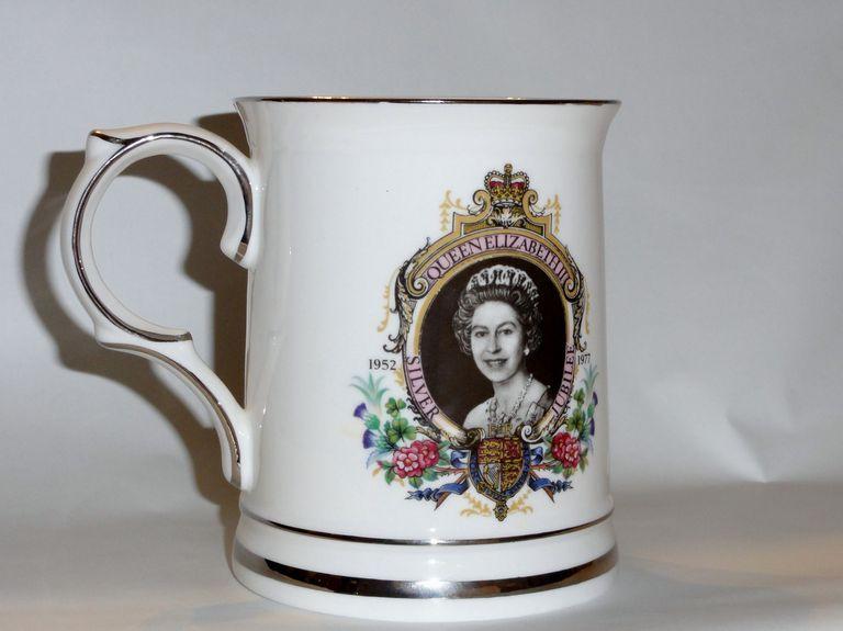 La reina Isabel también odia el plástico de un solo uso
