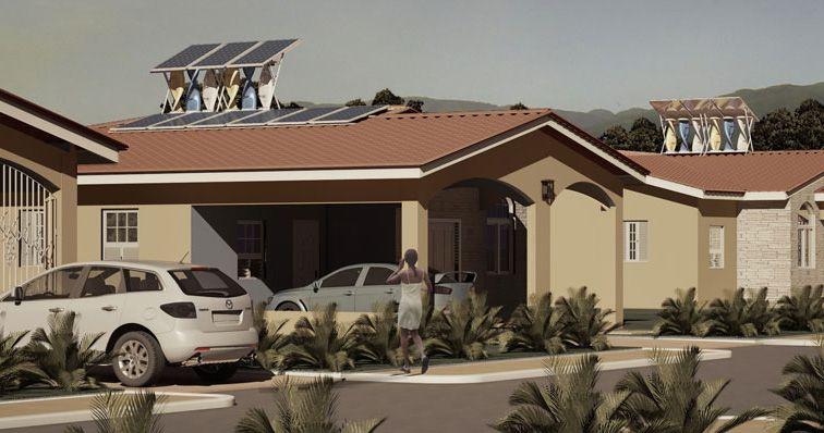 Generador eólico y solar híbrido en la azotea ahora disponible en EE. UU. para los primeros usuarios