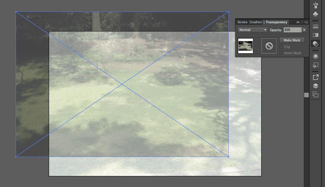 screen shot showing how to create a sun map