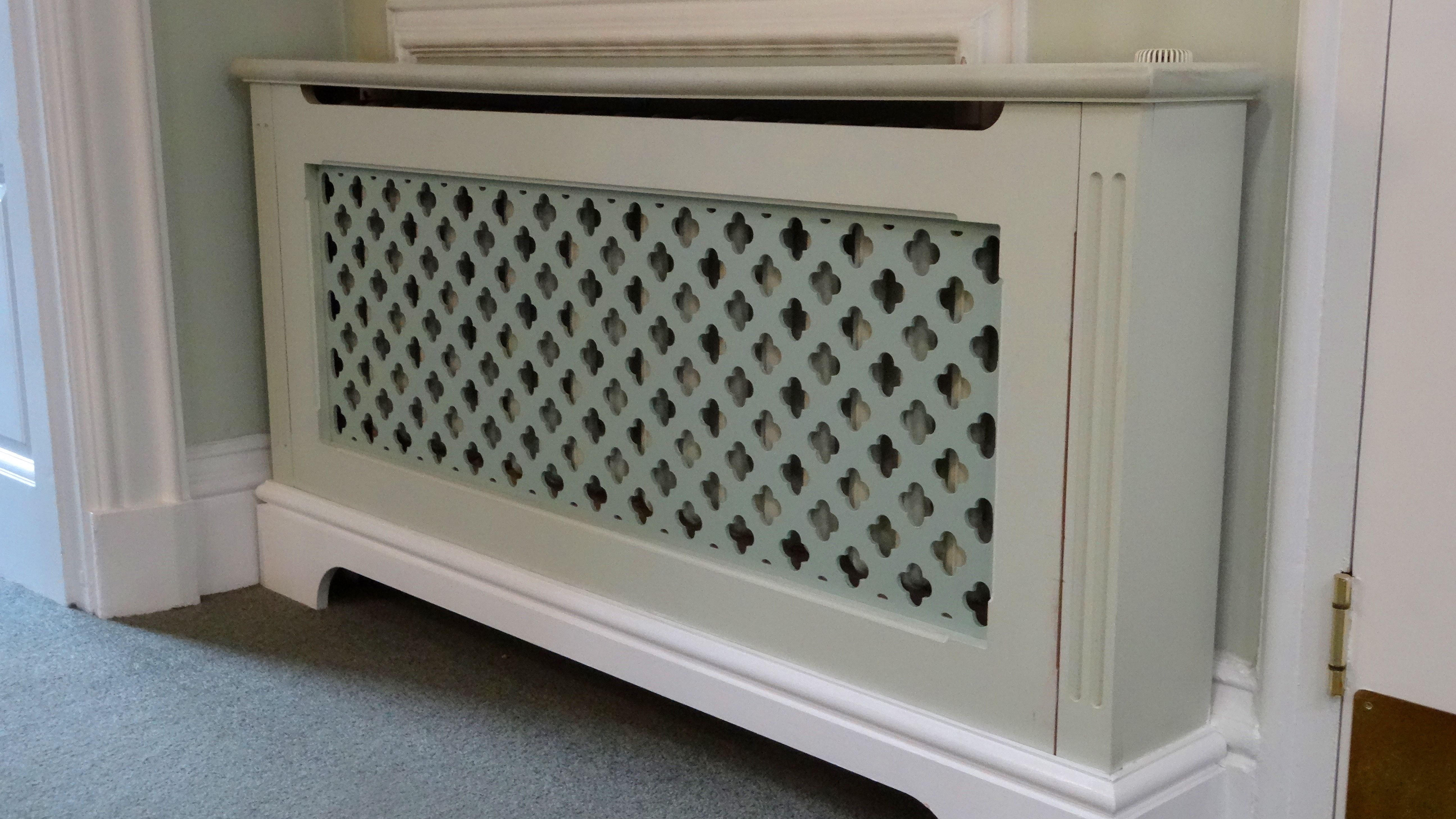 Do Radiator Covers Save Energy Or Waste It