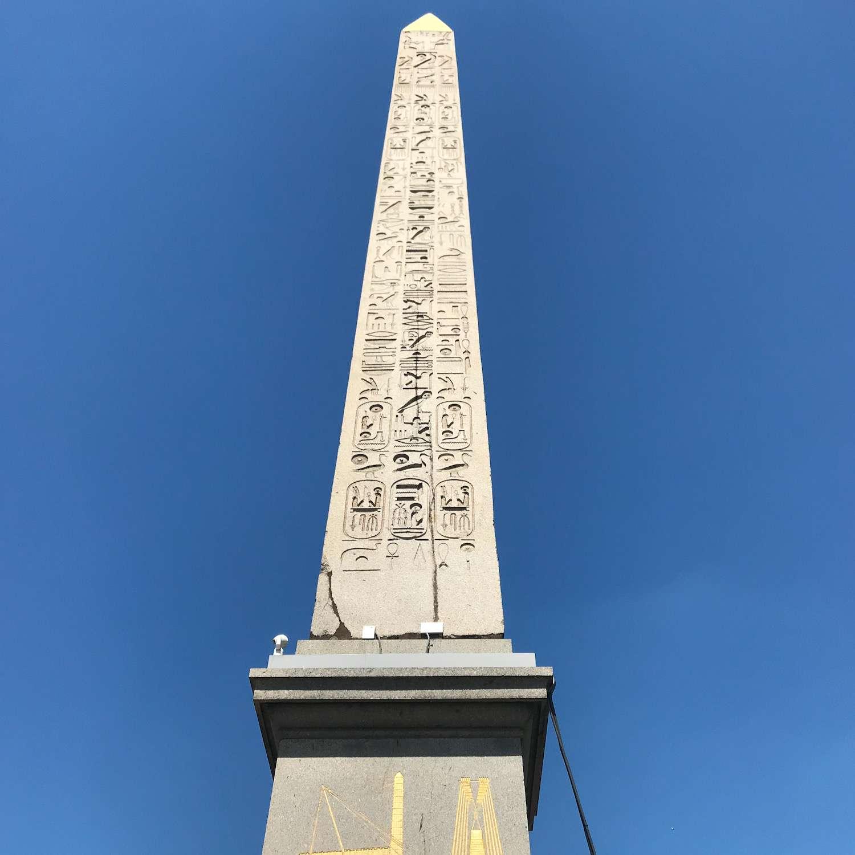 Luxor Obelisk