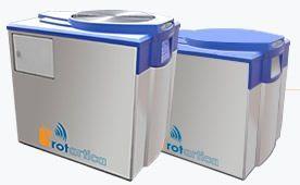rotarica solar air conditioner photo