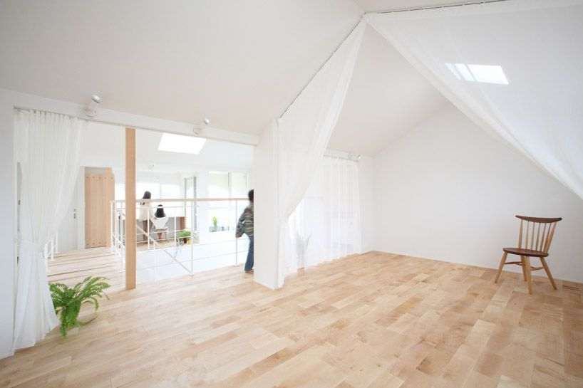 ALTS Design Office Kofunaki House