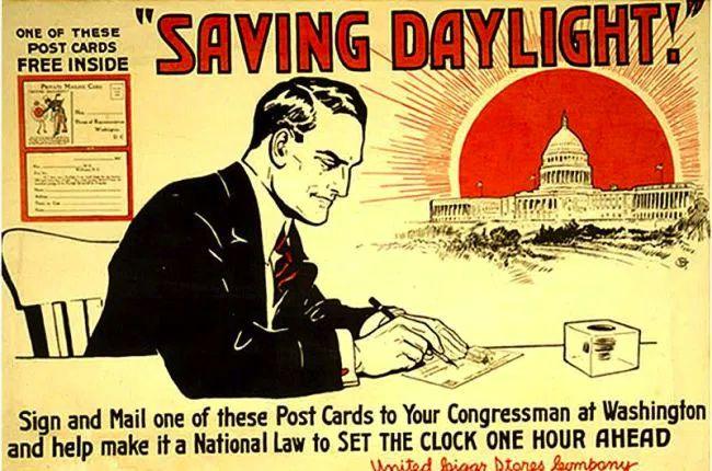 save daylight