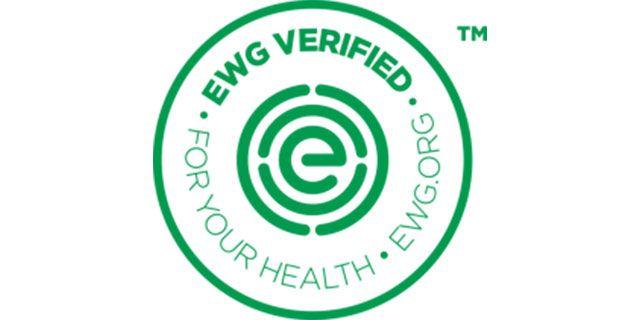 EWG Verified Seal