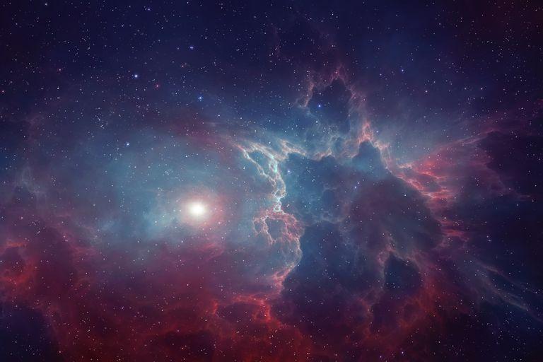 Los científicos han captado una señal de radio del otro lado del universo