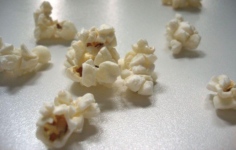 La investigación sugiere que las palomitas de maíz son un superalimento poderoso