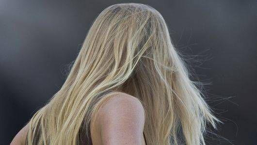 ¿El cabello humano es bueno para su jardín?
