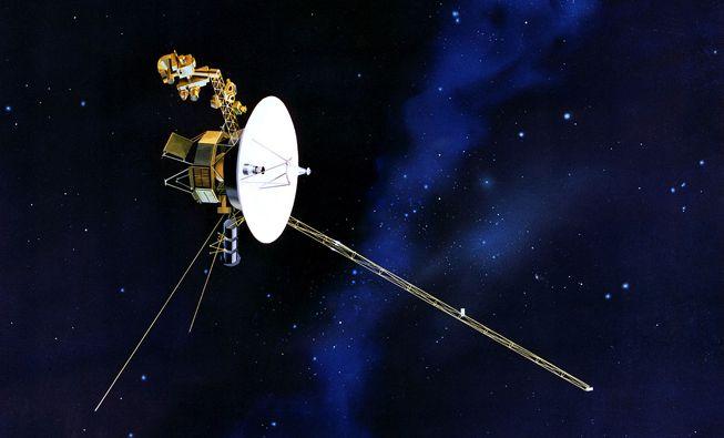 La Voyager 2 de la NASA ha entrado en el espacio interestelar