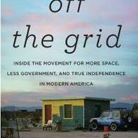 Book cover for Off the Grid by Nick Rosen