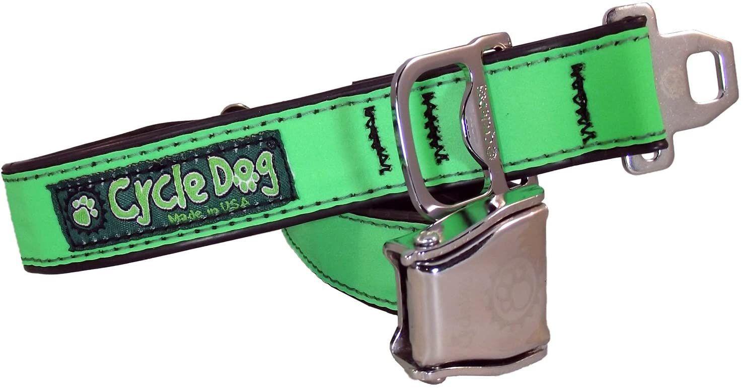 Cycle Dog Bottle Opener Collar