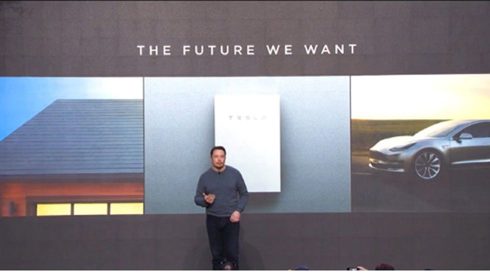 The Future We Want
