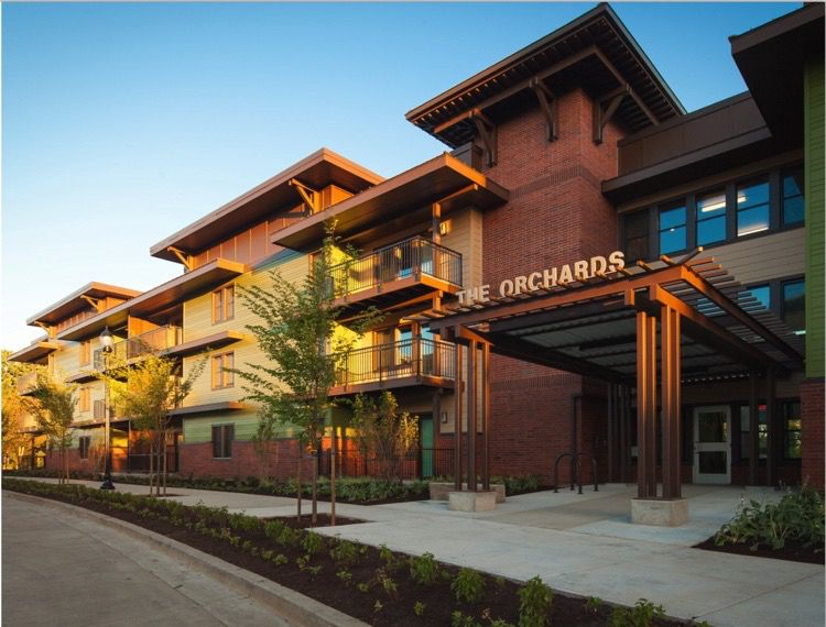Orchards at Orenco