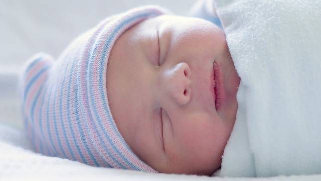 7 cosas que todo recién nacido recibe en el hospital