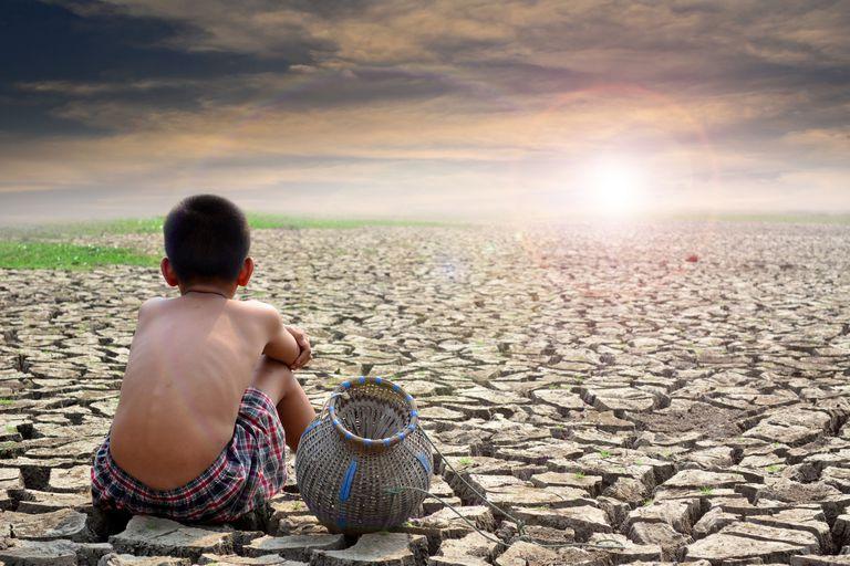 Aquí hay una pizca de esperanza para el cambio climático