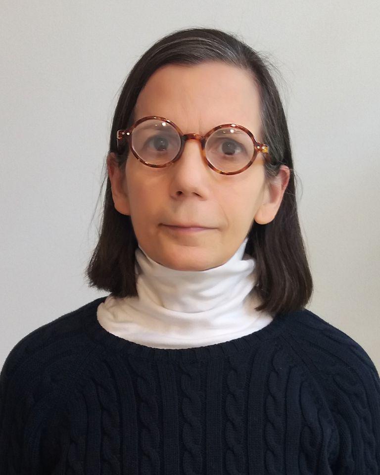 Betsy Petrick