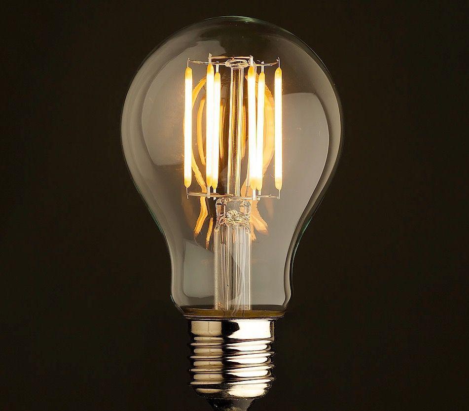 Edison LED Bulb