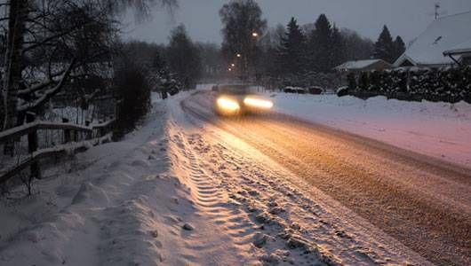 Días de nieve: los mejores coches de invierno