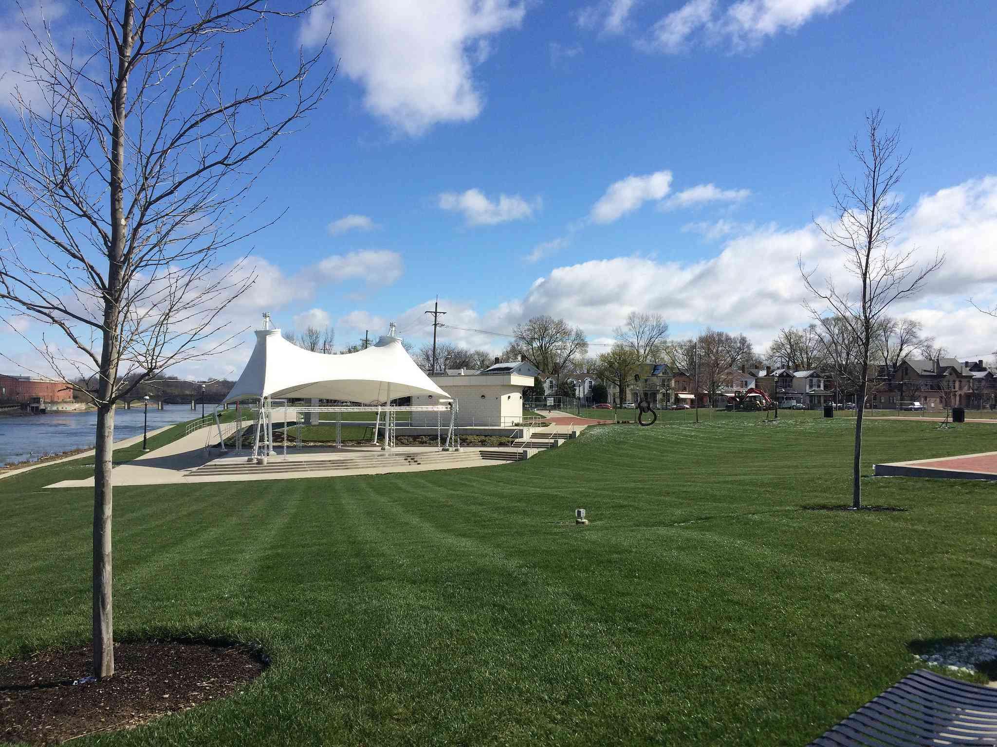 Marcum Park, Hamilton, Ohio