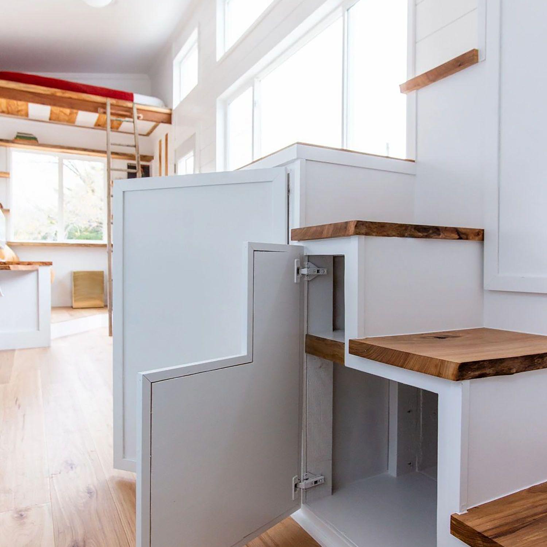 tiny house sycamore made relative exterior tiny house sycamore made relative storage stairs
