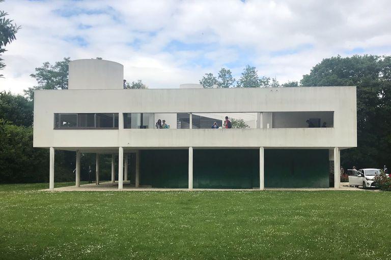 Villa Savoye