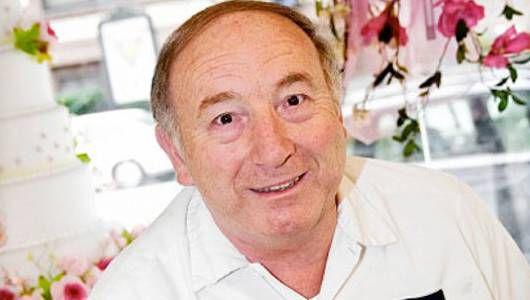 Sal Picinich, panadero de 'Cake Boss', muere a los 63 años