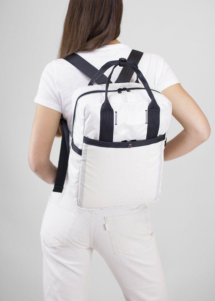 Rewilder Airbag Backpack