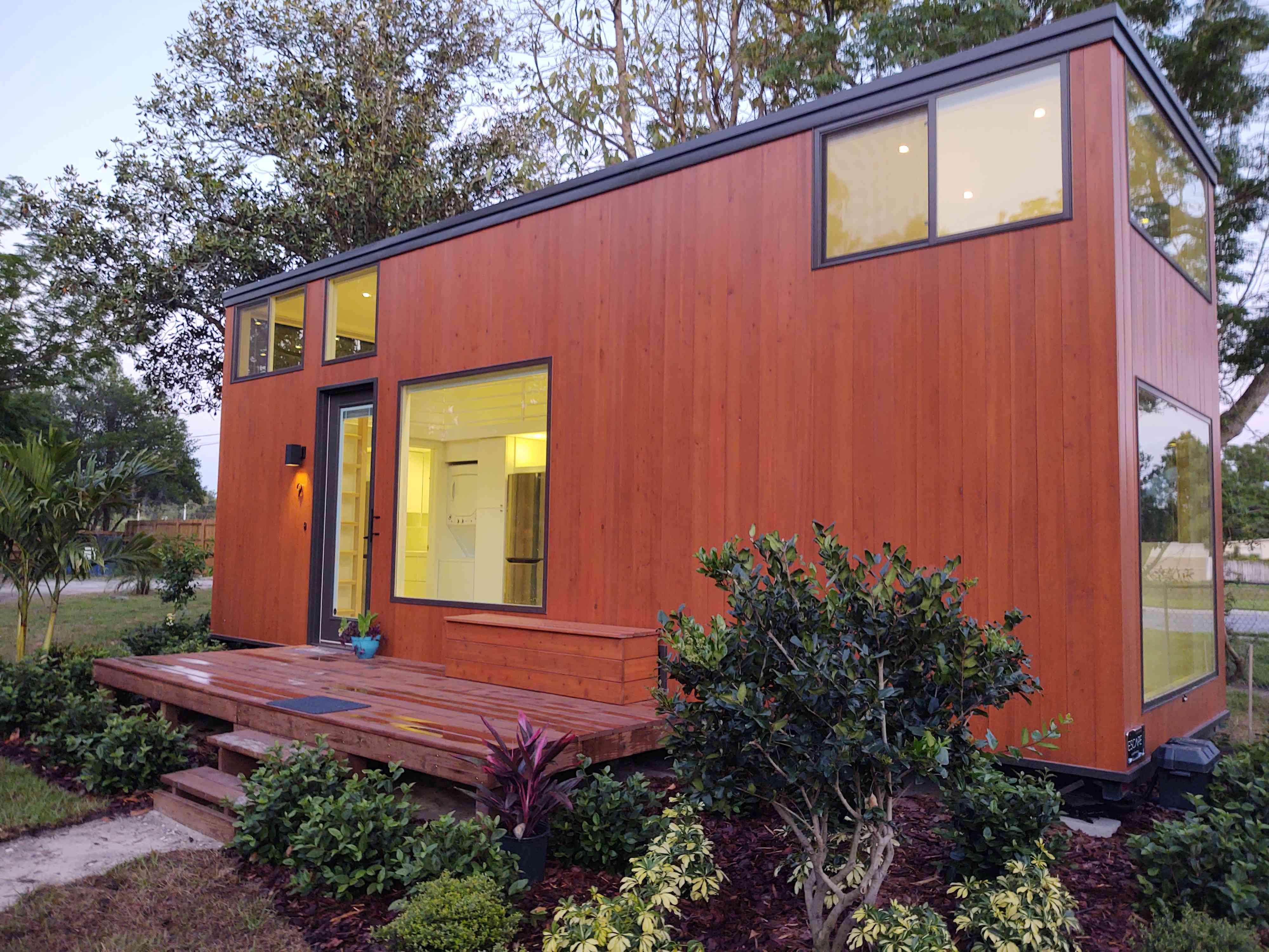 Tiny House #9