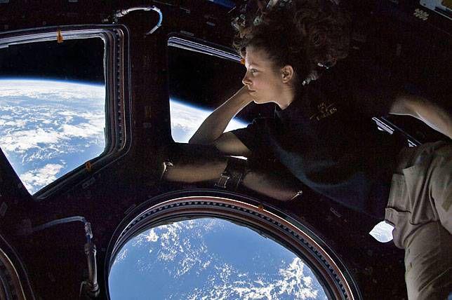 10 mujeres astrónomas que todos deberían conocer