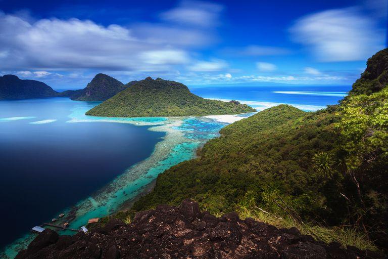 15 de los lugares más remotos de la Tierra
