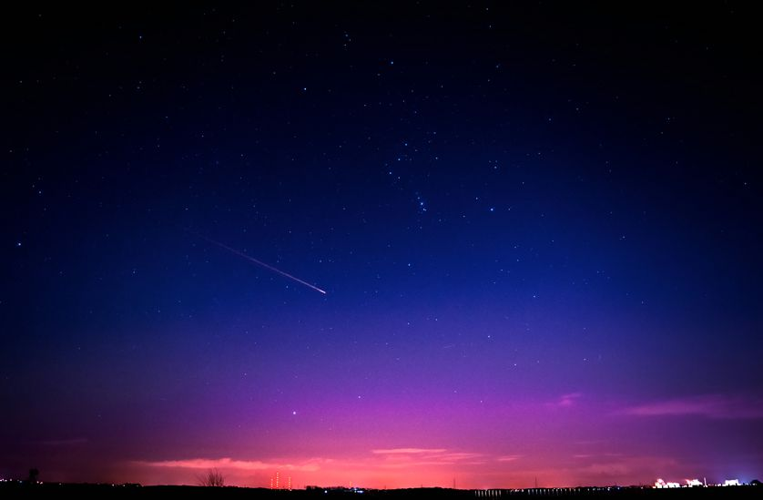 The Bootids meteor shower on June 27th may only send a handful of shooting stars our way.