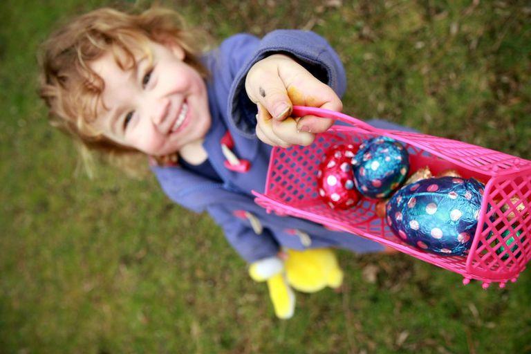 9 ideas para una Pascua ecológica
