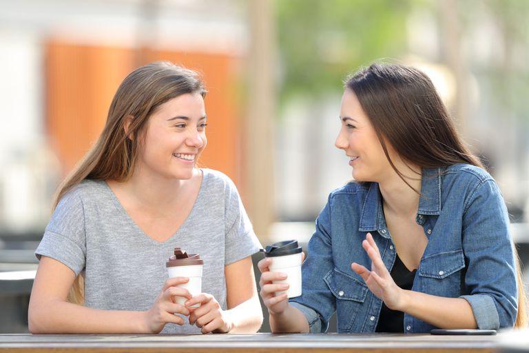La amistad es la cura para lo que nos aflige