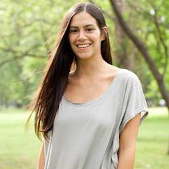 Paula Alvarado, writer for Treehugger