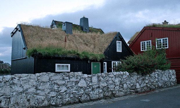 Faroe Islands photo