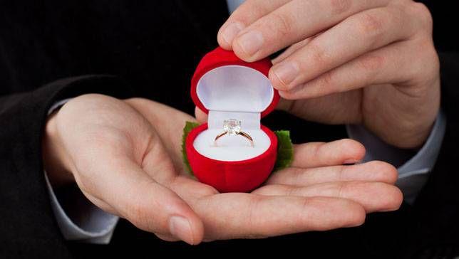 ¿Usaría un anillo de compromiso usado?
